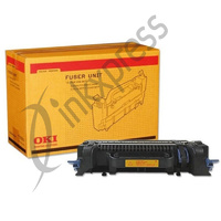Genuine Oki C3530 Fuser Unit