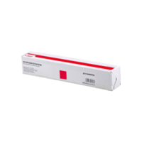 Genuine Oki C310 C330 Magenta Toner Cartridge