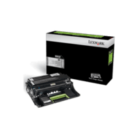 Genuine Lexmark 50F0Z00 500Z Imaging Unit