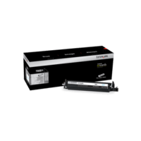 Genuine Lexmark 70C0D10 700D1 Black Developer