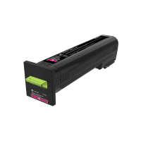 Genuine Lexmark 82K6XM0 CX825 CX860 Magenta Toner Extra High Yield