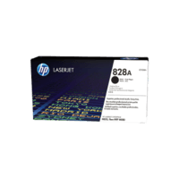 Genuine HP 828A Black Image Drum CF358A.  Page Yield: 30000 pages