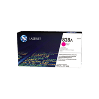 Genuine HP 828A Magenta Image Drum CF365A.  Page Yield: 30000 pages