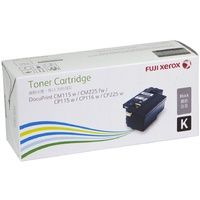 Genuine Fuji Xerox CT202264 Black Toner Page Yield 2000