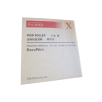 Genuine Fuji Xerox EL300767 Feed Roller Page Yield 50000