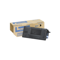 Genuine Kyocera TK-3104 Toner Cartridge Page Yield: 12500 pages