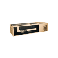 Genuine Kyocera TK-439 Toner Cartridge Page Yield: 15000 pages