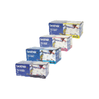 Genuine Brother TN-150 Toner Cartridge Value Pack