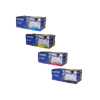 Genuine Brother TN-155 Toner Value Pack High Yield