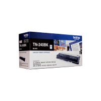 Genuine Brother TN-240BK Black Toner