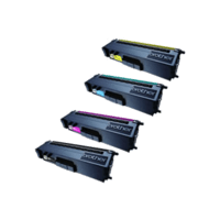 Genuine Brother TN-341 Toner Value Pack