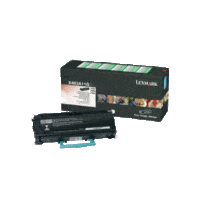 Genuine Lexmark X463A11G Black Toner Cartridge